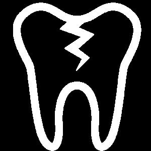 Osetreni zubniho kazu